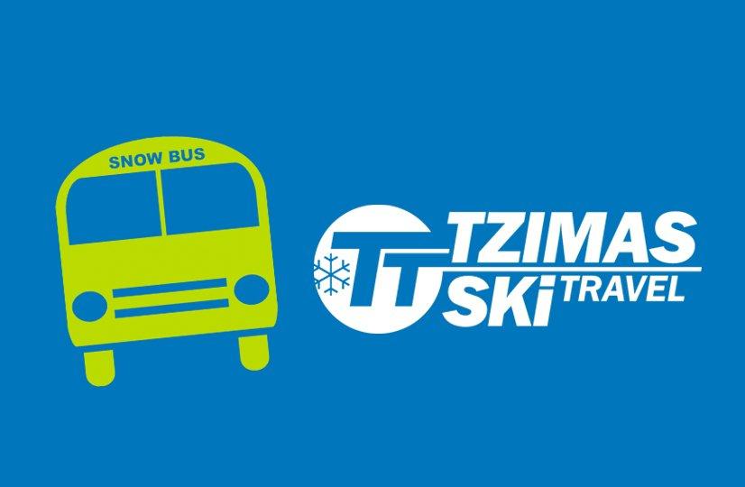 snowbus - tzimas ski travel